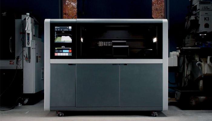 Shop System printer 2
