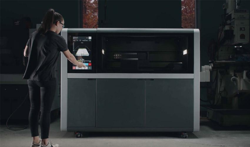 Shop System printer